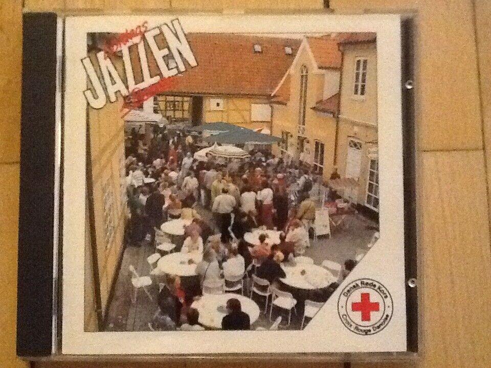 Diverse kunstnere; Brede Big Band, Jazz Pigalle mm: