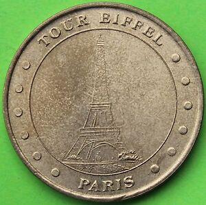 JETON-MDP-TOUR-EIFFEL-PARIS-2002