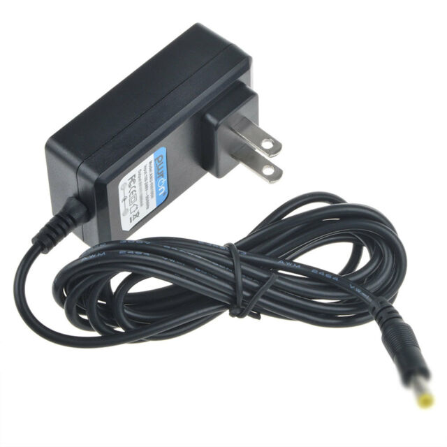 AC Charger Cord for Panasonic KX-NT346-B IP KX-NT366 IP VoIP Phone Power Supply Charger