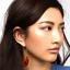 Boho-Women-Jewelry-Acrylic-Resin-Tortoise-Shell-Hoop-Earrings-Round-Circle thumbnail 190