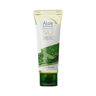 It's Skin Aloe 90% Soothing Gel(75ml)