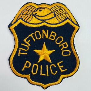 Tuftonboro Police Carroll County New Hampshire NH Police