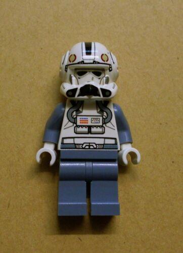 Lego Star Wars Clone Pilot Episode III 3 offener Helm Helmet Neu
