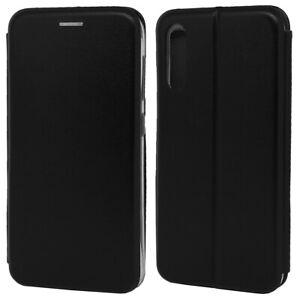 Cover-Libro-Supporto-Magnetica-Elegance-Nera-Samsung-Galaxy-A50-A50s-A30s