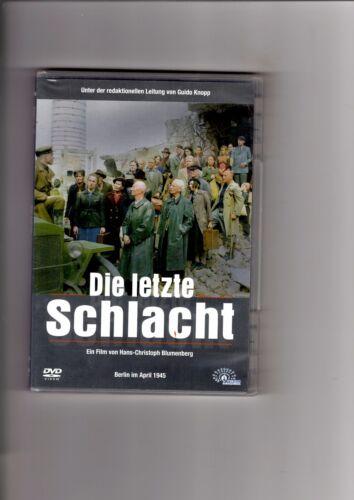 1 von 1 - Die letzte Schlacht (2005) DVD #16995