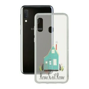 Protection-pour-telephone-portable-Samsung-Galaxy-A20s-Contact-Flex-Home-TPU