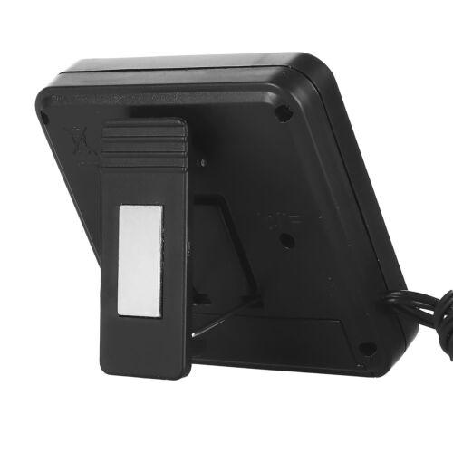 Digital Temp Humidity Thermometer Hygrometer Luftfeuchtigkeitsmesser Min Max