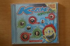 K-Zone Monster Hits - Sugababes, Sum 41, Kylie    (C194)