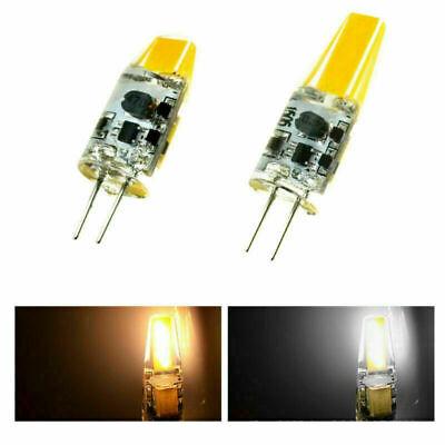 Dimmbare G4 G9 E14 9 watt Mini Cob Led licht silikon kristall lampe 220V FJ