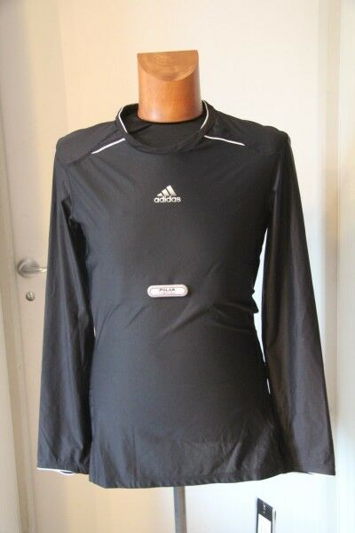 100% Vero Original Tee Shirt Homme Adidas Fusion Ls T Polar Compatible 697958 Xl Neuf