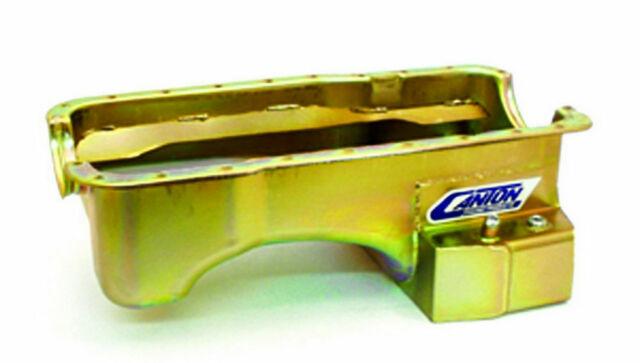 CANTON 289-302 Rear Sump t Pan  P/N - 15-644