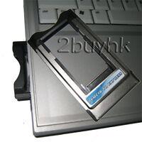 PC Express PCExpress Card 34mm To PCMCIA Type II 32Bit Adapter Windows 10 Ready