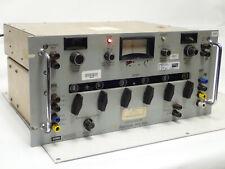 Singer Gertsch Deb 3ac 4r Deb3ac4r Decade Error Bridge Synchro Resolver 400 Hz
