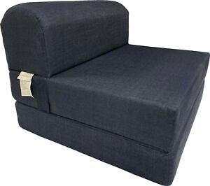 Twin Sleeper Chair Folding Foam Beds