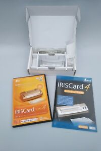 IRISCARD MINI 3 DRIVER
