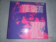 Buddy Holly-The Great Vinyl Album