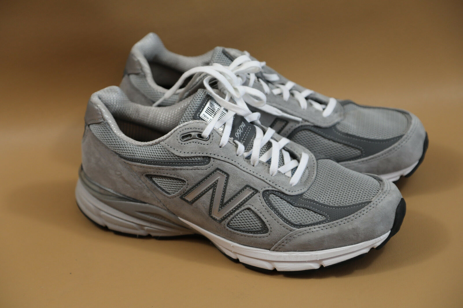 2018 New Balance 92018 Gris Homme Sneakers