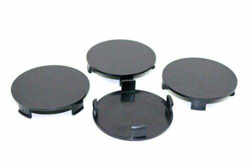 Wheel Centre Caps Center Hub Caps 75mm for Alloy Wheels Set 4pcs