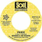 Raparata and The Delrons - Panic / Captain of Your Ship Vinyl 7inch