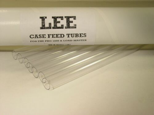 90661 LEE Precision Case Feeder Tubes
