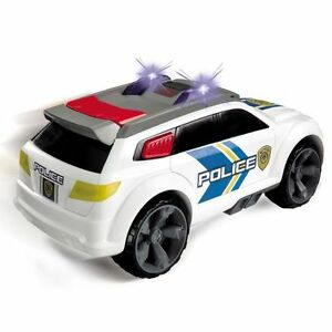 image is loading kids large police car toy police truck vehicle