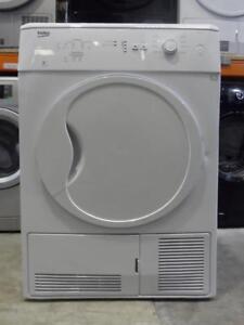 Beko DC7112W Condenser Tumble Dryer 7 KG Variable Timer DC7112 PTD