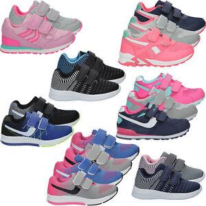 Mädchen Schuhe Klettverschluß Gr.21 NEU