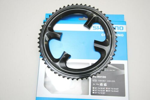 for 54x42T only Corona SHIMANO DURA ACE 54T FC-R9100 MX 2x11Speed