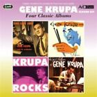Five Classic Albums 5022810313427 by Gene Krupa CD
