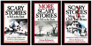 ORIGINAL-3-Books-Scary-Stories-to-Tell-in-the-Dark-Set-Alvin-Schwartz-amp-Gammell