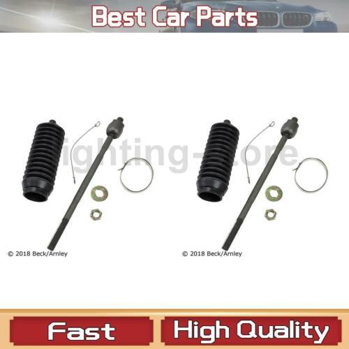 Inner Steering Tie Rod End Kit Beck//Arnley Fit Dodge 1991-1996 2 pcs