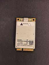 Laptop WWAN EU860D 3G Card, NBZNRM-EU860D For CF-19 and CF-53