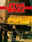 1995 The Illustrated Star Wars Universe Hardcover Reference Book- UNREAD