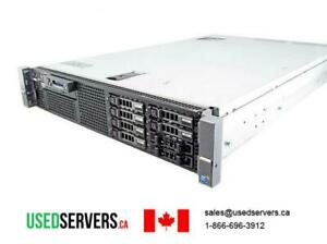 UsedServers.ca - Refurbished Servers and Storage + Warranty Markham / York Region Toronto (GTA) Preview