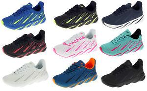 Sportschuhe-Damen-Herren-Sneaker-Turnschuhe-Laufschuhe-Runners-Schnuerschuhe-Neu