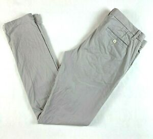 RM-Williams-Commonwealth-Games-Pants-Men-039-s-Actual-Size-W34-034-L34-034
