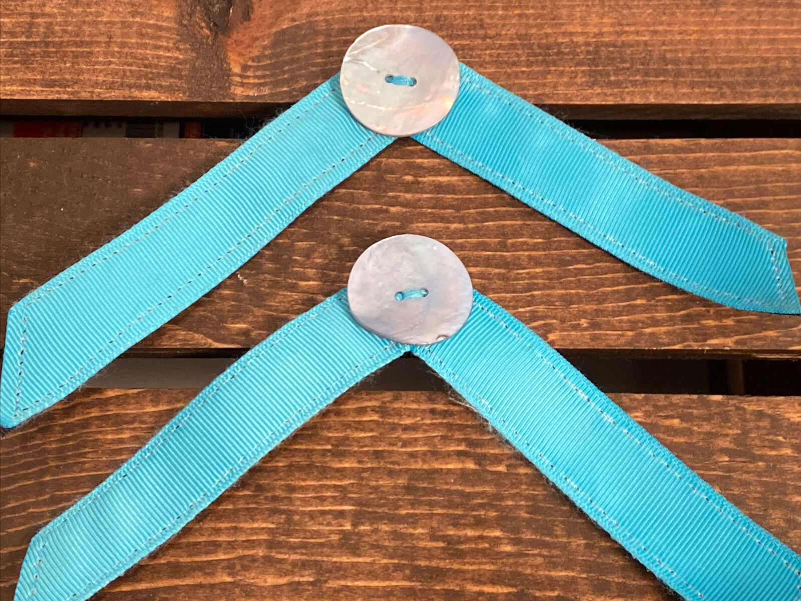 Lindsay Phillips SWITCH FLOP STRAPS - Lot Of 3. Cute Summer Fashion