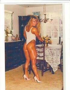 Sharon marvel wrestling