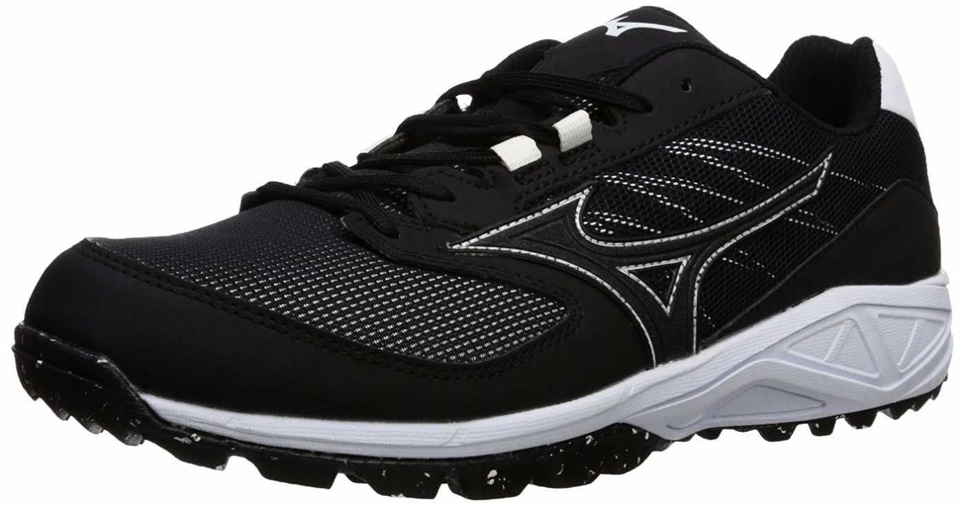 Mizuno Para Hombre Zapato De Césped dominante de superficie