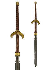 """Epic Armoury Polsterwaffe Schwert """"Baal"""" Langschwert Klinge LARP-Waffe 140cm"""