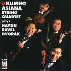 Kumho Asiana String Quartet von Kumho Asiana String Quartet (2011)