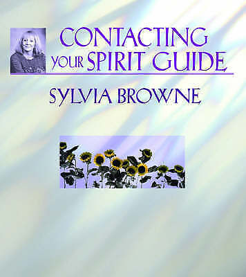 1 of 1 - Contacting Your Spirit Guide-ExLibrary