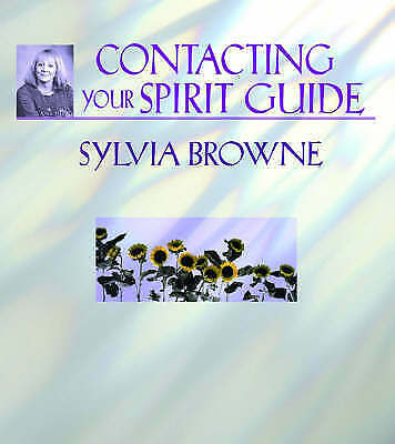 Contacting Your Spirit Guide-ExLibrary