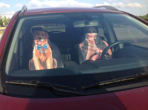 Car seat covers UNIVERSAL FIT microfiber DARK LADY real life body size ITATI