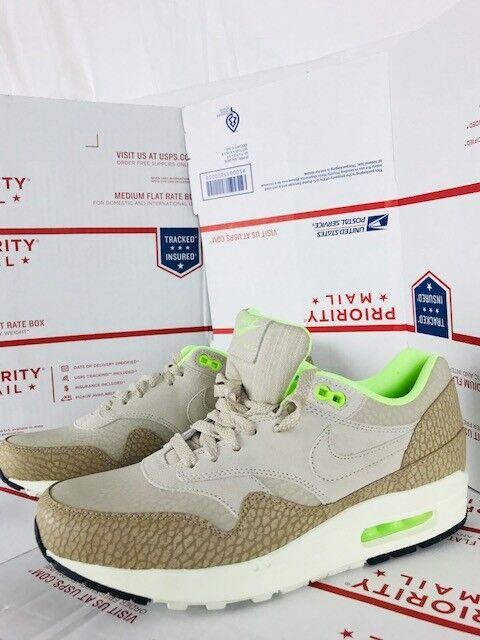 Nike Homme Air Max Premium Safari Desert Camo 512033-203 Sz 9