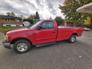 2001 Ford F 150