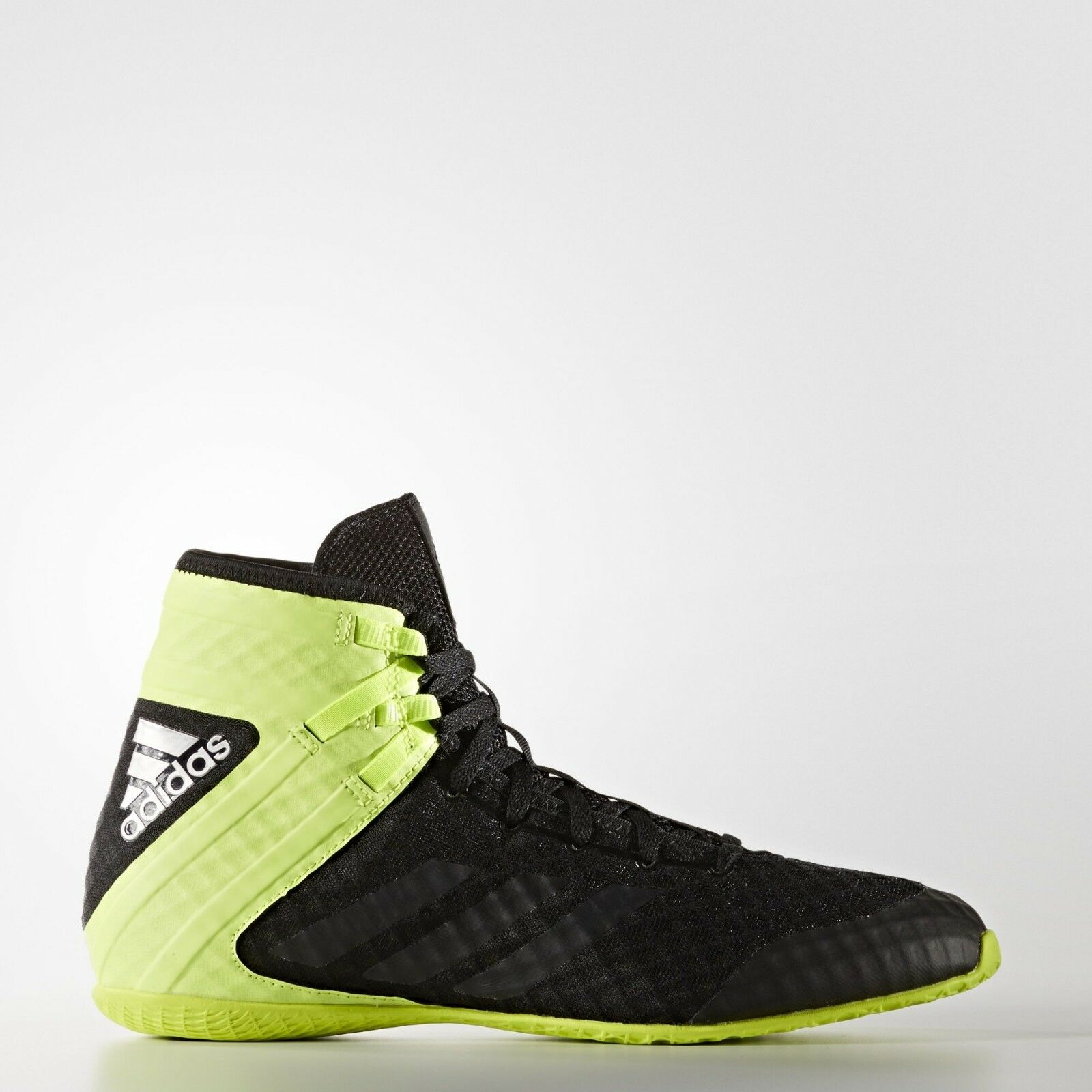 adidas Speedex 16.1 Mens Boxing Boots Pro Sports Lace Up Light Weight Trainers