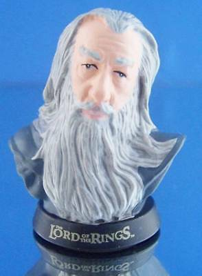 Lord of the Rings Bust 7:  Gandalf in Color