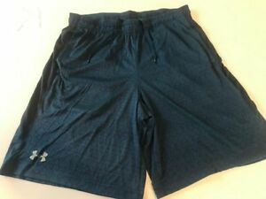 Under-Armour-Men-039-s-Loose-Fit-Run-Training-Gym-Shorts-UAS-19