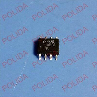 1PCS AUDIO OP AMP IC NSC SOP-8 LME49990MA LME49990MAX LME49990MA//NOPB L49990MA